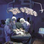 Kamera medyczna - telemedycyna
