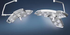 Lampy operacyjne zabiegowe Marled E9 E15