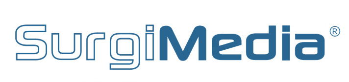 Surgimedia Logo