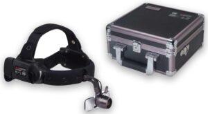 Lampy chirurgiczne medled sapphire - walizka