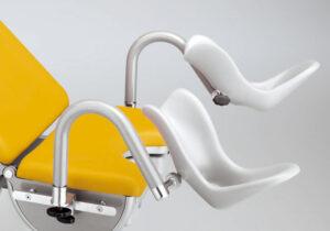 Akcesoria do foteli ginekologicznych