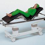 Wózek do transportowania pacjenta STX 280