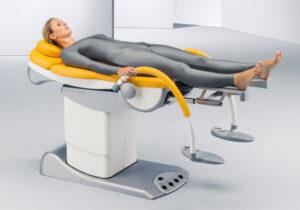 fotel ginekologiczny medi-matic