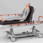 Wózek transportowy STL 285