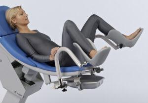 fotel ginekologiczny Arco