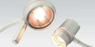 LAMPY ZABIEGOWE ML 101 / ML 201+