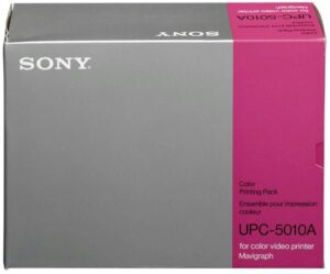 Papier Sony UPC-5010A do UP-5000,UP-5100 UP-5200MD