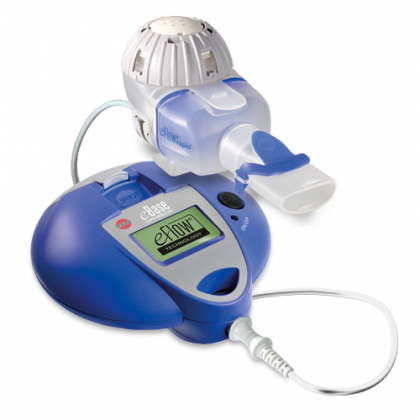 INHALATOR PARI EFLOW RAPID