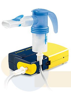 INHALATOR MOBILNY PARI BOY MOBILE S