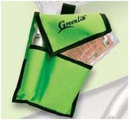 Zestaw ratunkowy EMS - Green Lite