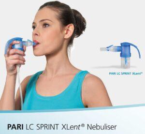 Nebulizator Pari LC Sprint XLent