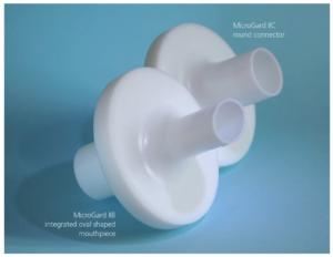 Filtr antybakteryjny Microgard