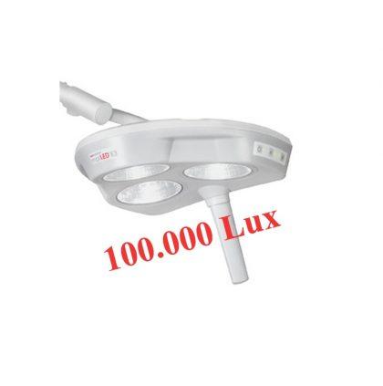 LAMPA ZABIEGOWA MARLED E3 – 100.000 Lux