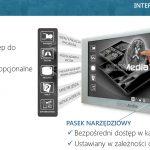 Negatoskop cyfrowy DICOMEDIA