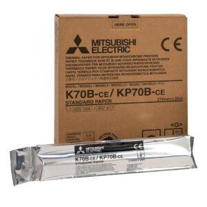 Mitsubishi KP70B-CE