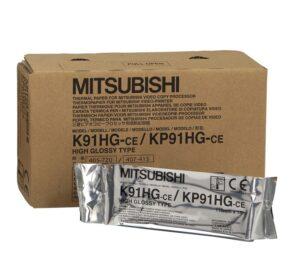 Mitsubishi KP91HG