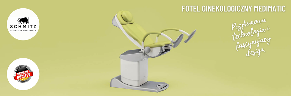 Fotele Medimatic