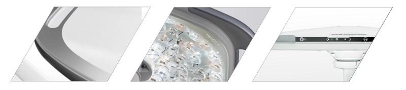 lampy operacyjne Marled X