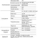 Nagrywarka medyczna IPS710A