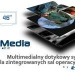 cyfrowe obrazowanie na sali operacyjnej