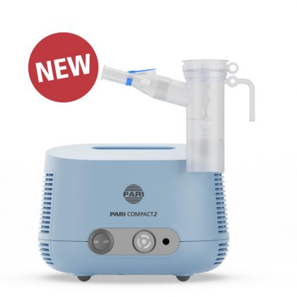 INHALATOR PARI COMPACT 2