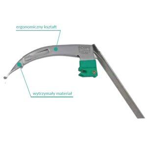 łyżka jednorazowa flexion saver