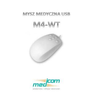 mysz medyczna M4-WT